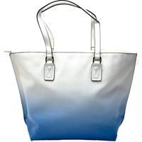 Bolsa Shopper Degradê Azul