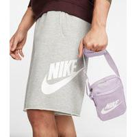 Bolsa Transversal Nike Heritage Unissex