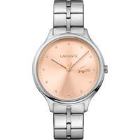 Relógio Lacoste Feminino Aço - 2001031