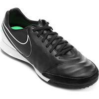 e23a938362 Território da Moda  Chuteira Society Nike Tiempo Mystic 5 Tf - Unissex