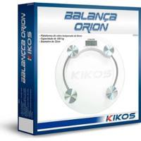 Balança Orion Kikos - Unissex