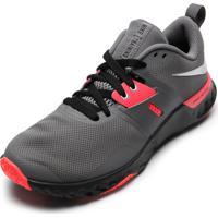 Tênis Nike Renew Retaliation Tr Grafite