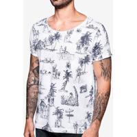 Camiseta Island 103494