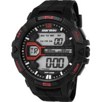 c3e30690e77 ... Relógio Mormaii - Mo5000 8P - Masculino-Preto