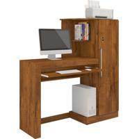 Mesa Para Computador Aroeira Nobre