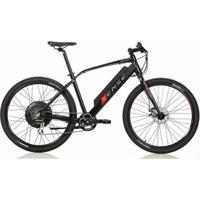 Bicicleta Elétrica Sense Impulse 350W - Lançamento 2018 - Unissex