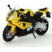 Mini Moto Cycle - Escala 1:18 - Bmw S1000Rr - Califórnia Toys