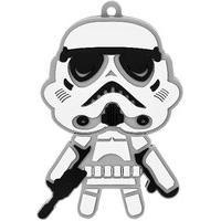 Pen Drive Multilaser Stormtrooper, 8Gb - Pd039