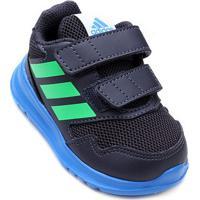 Tênis Infantil Adidas Altarun Masculino - Unissex