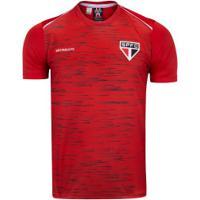 Camiseta São Paulo Hide - Masculina - Vermelho