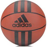 30b88ffd57 Netshoes  Bola De Basquete Adidas 3 Stripe D29 - Unissex