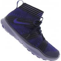 Tênis Nike Free Train Virtue - Masculino - Azul Escuro
