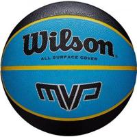 Bola De Basquete Wilson Mvp All Surface Cover - Masculino