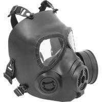 Máscara Anti-Gás (Réplica) Com Ventilação - Unissex