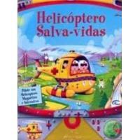 Helicóptero Salva-Vidas