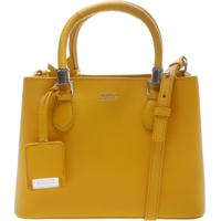 Mini Tote Lorena Soft Yellow | Schutz