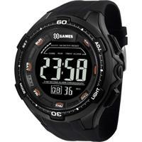 Relógio X Games Masculino Preto-Xmppd463-Pxpx