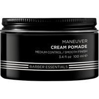 Pomada Modeladora Redken Brews Maneuver Cream Pomade