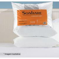 Travesseiro Sonhare- Branco- 70X50Cm- Sultansultan