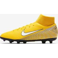 ... Chuteira Nike Mercurial Superfly Vi Club Neymar Campo Unissex 016bed60c88a3