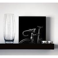 Quadro - Black Bike