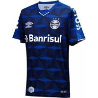 Camisa Umbro Grêmio Game (Atleta) Oficial 3 2019