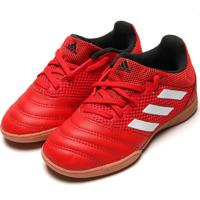 Chuteira Adidas Performance Menino Copa 20 3 In Jr Vermelha