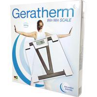 Balança Digital Geratherm Win Win Scale