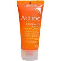 Darrow Actine Esfoliante Facial 60G