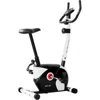 Bicicleta Ergométrica Kv3 - Kikos - Preto