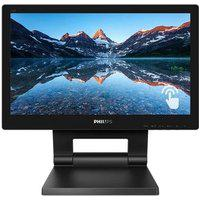 Monitor Philips Led 15.6´ Smooth Touch, Hdmi/Displayport - 162B9T
