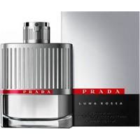 Luna Rossa Prada - Perfume Masculino - Eau De Toilette 100Ml - Masculino
