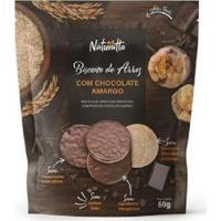 Biscoito De Arroz (Pacote C/ 60Gr) - Naturatta - Unissex