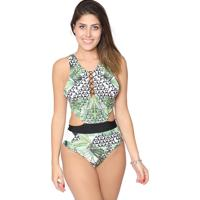 Body Besweet Tropical Verde