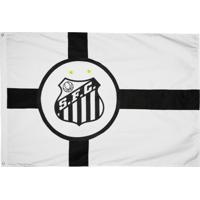 Bandeira Santos 2 Panos - Unissex
