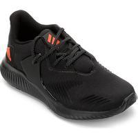 Tênis Adidas Alphabounce Rc 2 Masculino - Masculino-Preto+Vermelho