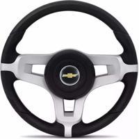 Volante Esportivo Mustang Automotivo Chevrolet GmCom Cubo Poliparts