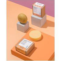 Amaro Feminino B.O.B. Kit Shampoo Em Barra Hidratante & Condicionador Em Barra Modelador, Neutra