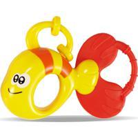 Chocalho Zoop Toys Peixinho