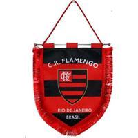 Flâmula Flamengo Tradicional - Unissex