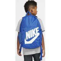 Mochila Nike Elemental Infantil
