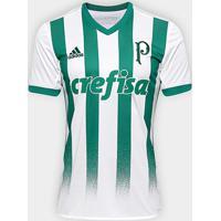 ... Camisa Palmeiras Ii 17 18 S Nº Torcedor Adidas Masculina - Masculino d4d6778965089