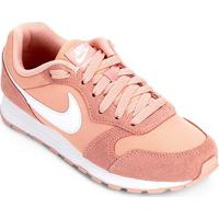 Tênis Infantil Nike Md Runner 2 Pe Bg - Masculino-Coral