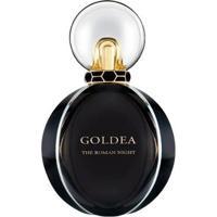 Perfume Feminino Goldea The Roman Night Bvlgari Eau De Parfum 75Ml - Feminino