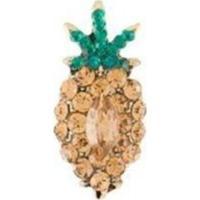 Broche Pin Armazém Rr Bijoux Abacaxi - Tricae