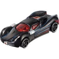 Carrinho Hot Wheels Marvel - Black Widow - Mattel