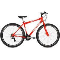 Bicicleta Aro 29 Status Big Evolution V-Brake - Masculino