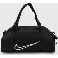 Bolsa Nike Gym Club 2.0 Preta