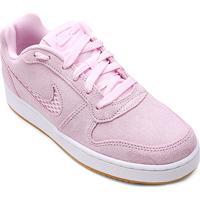 a68a02447 Netshoes  Tênis Nike Wmns Ebernon Low Prem Feminino - Feminino