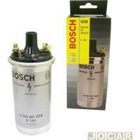 Bobina De Ignição - Bosch - Fusca 1300 - 1968 Até 1981 - Fusca 1600 Álcool - 1981 Até 1984 - Kombi 1500 - 1967 Até 1975 - Cada (Unidade) - 9220081039